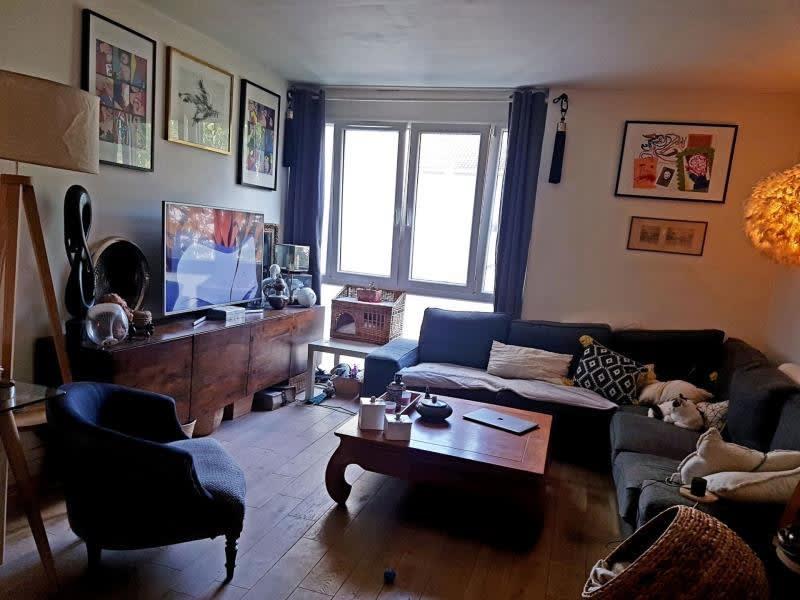 Vente appartement Wissous 249000€ - Photo 5