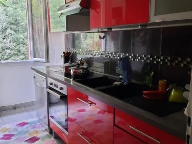 Vente appartement Magland 164 000€ - Photo 3