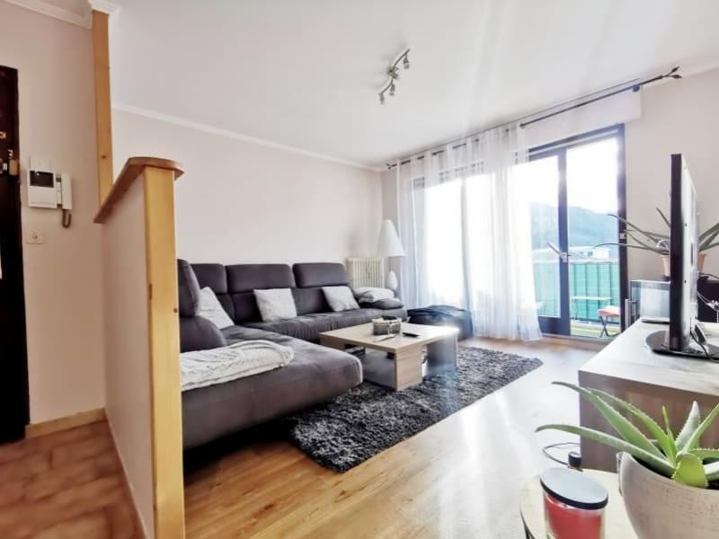 Vente appartement Marnaz 164000€ - Photo 1