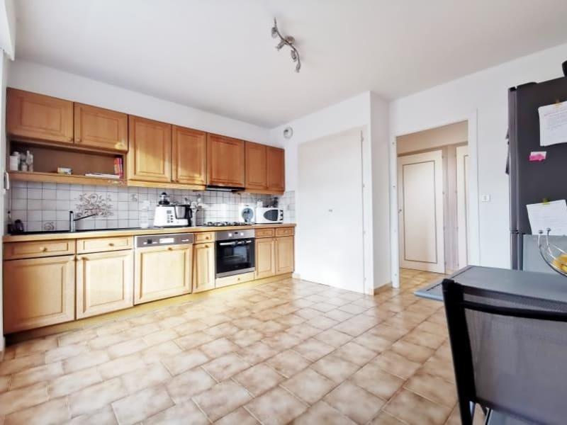 Vente appartement Marnaz 164000€ - Photo 2
