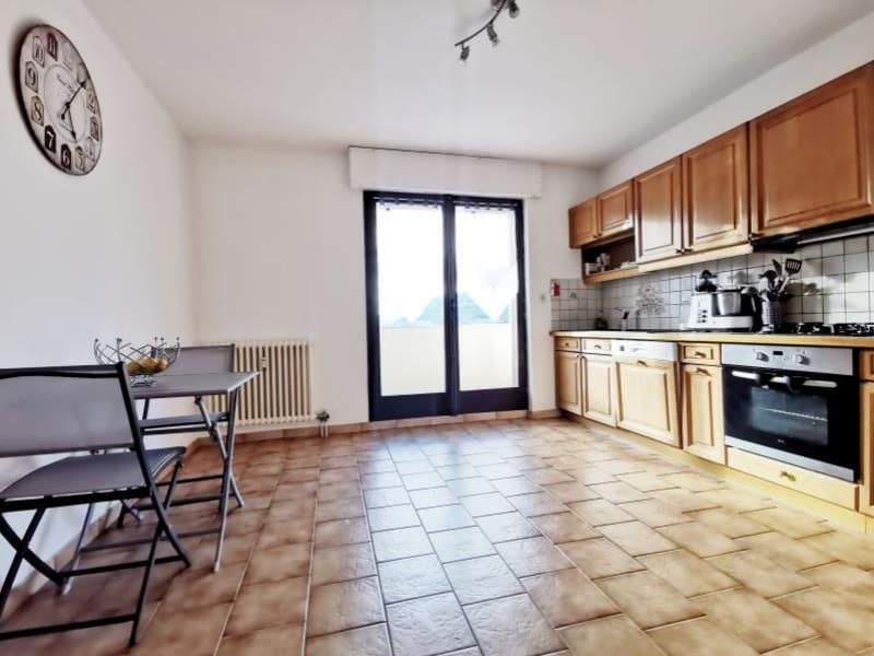 Vente appartement Marnaz 164000€ - Photo 8