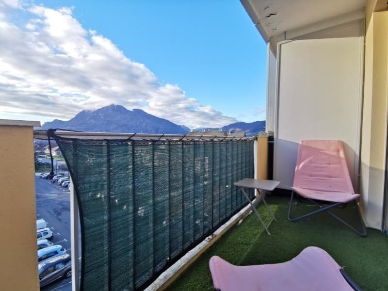 Vente appartement Marnaz 164000€ - Photo 9