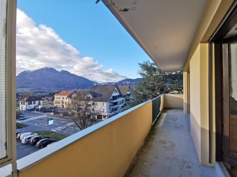 Vente appartement Marnaz 164000€ - Photo 10