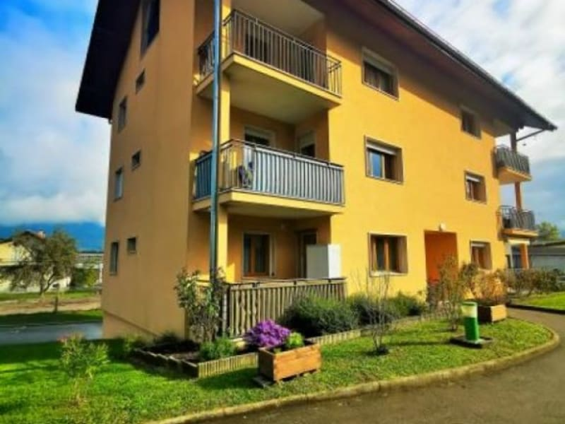 Sale apartment Marnaz 170 000€ - Picture 1