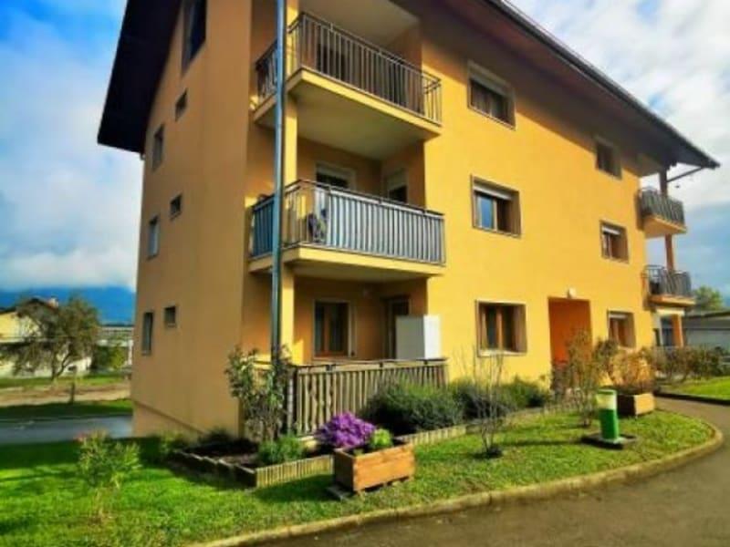 Vente appartement Marnaz 170000€ - Photo 1