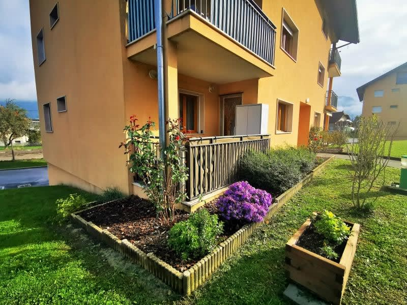 Sale apartment Marnaz 170 000€ - Picture 5