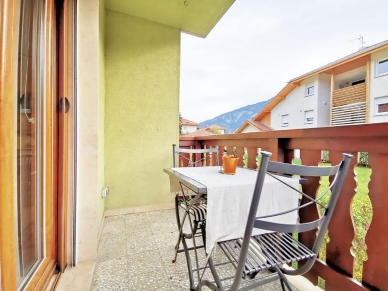Vente appartement Marnaz 176000€ - Photo 5