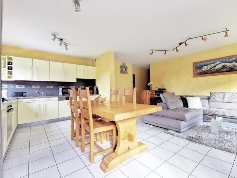 Vente appartement Marnaz 176000€ - Photo 6