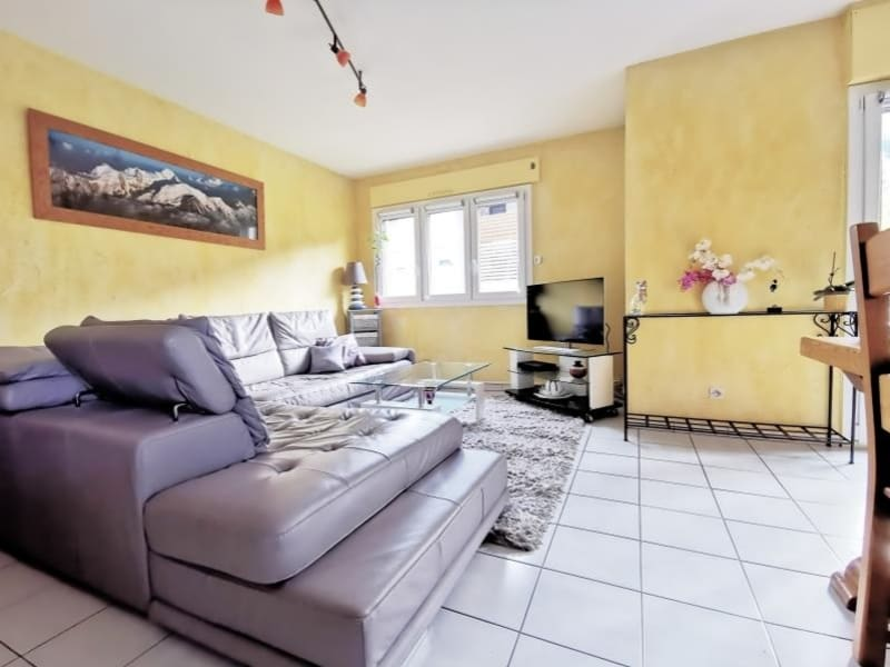 Vente appartement Marnaz 176000€ - Photo 7