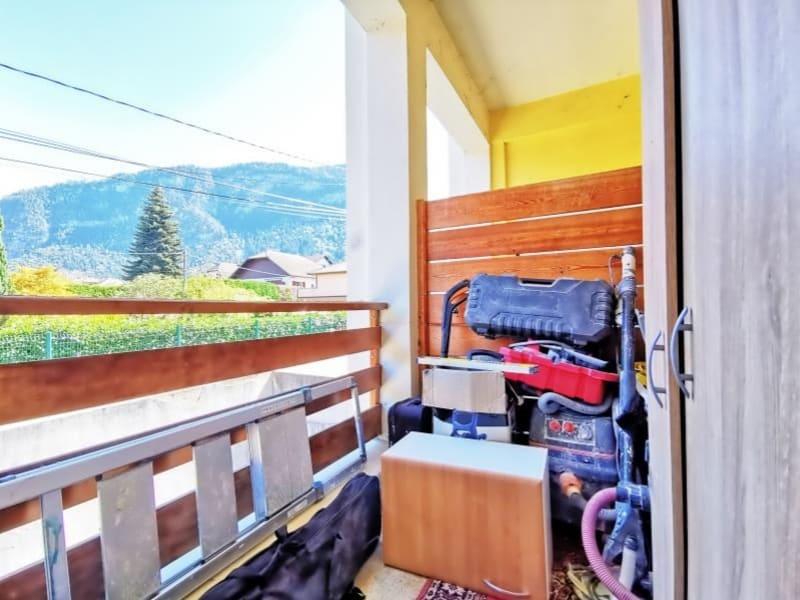 Vente appartement Scionzier 125000€ - Photo 6