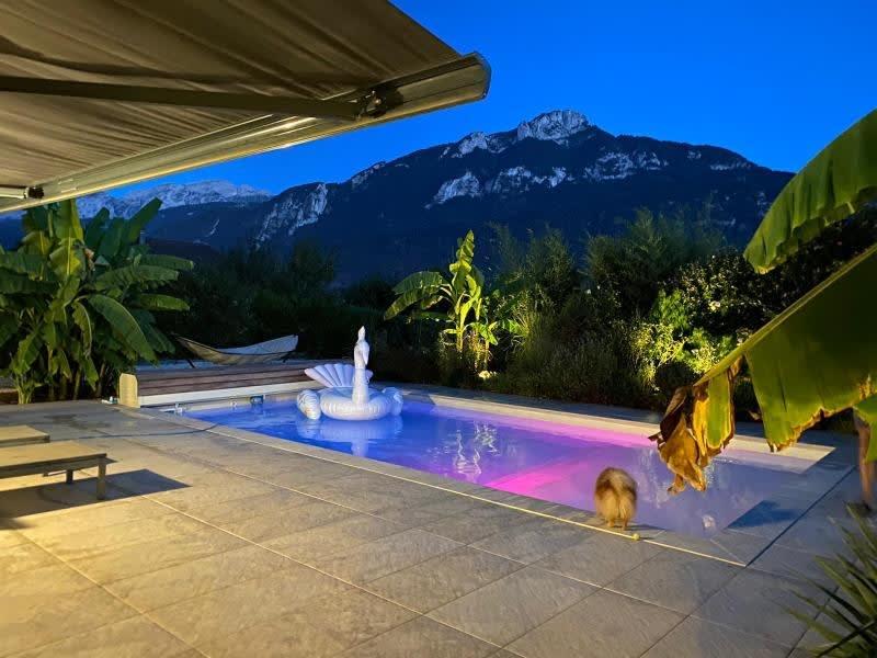 Deluxe sale house / villa Bonneville 735000€ - Picture 3