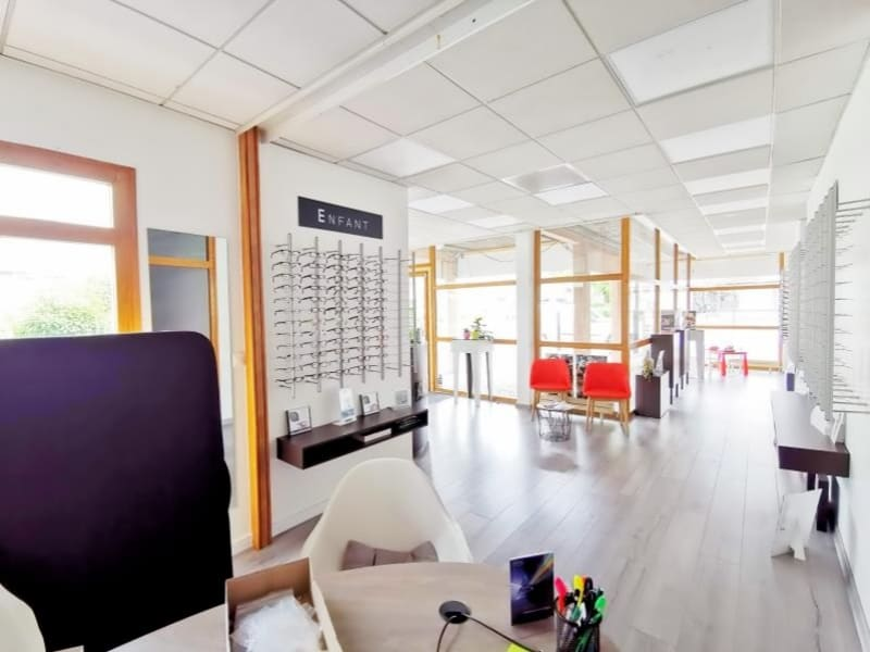 Vente local commercial Cluses 160000€ - Photo 1