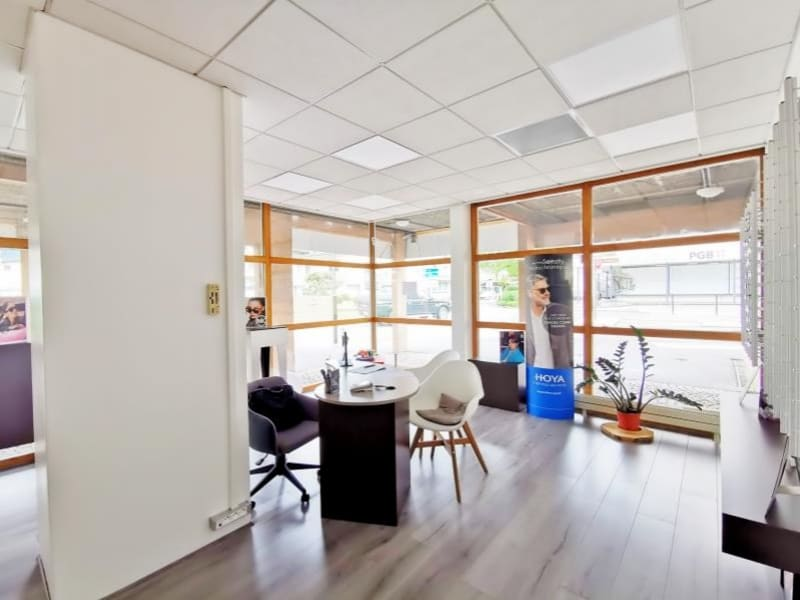 Vente local commercial Cluses 160000€ - Photo 2