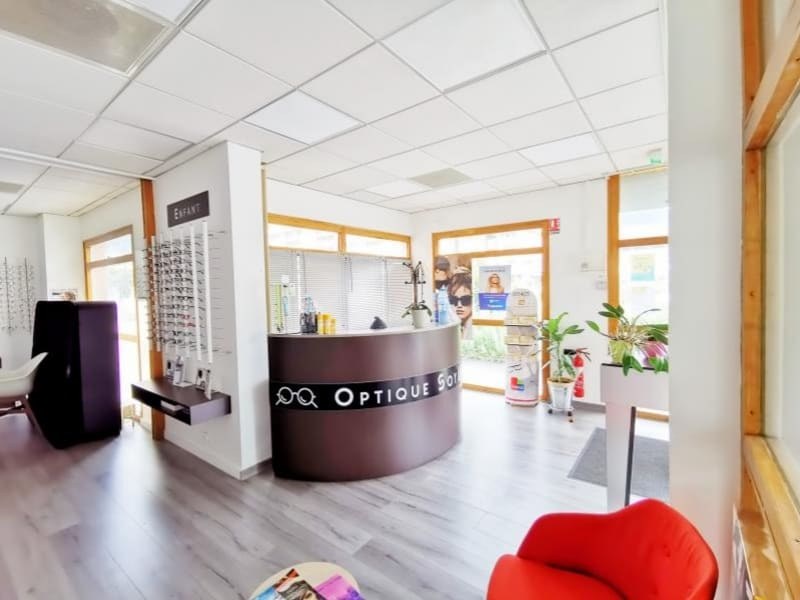 Vente local commercial Cluses 160000€ - Photo 4
