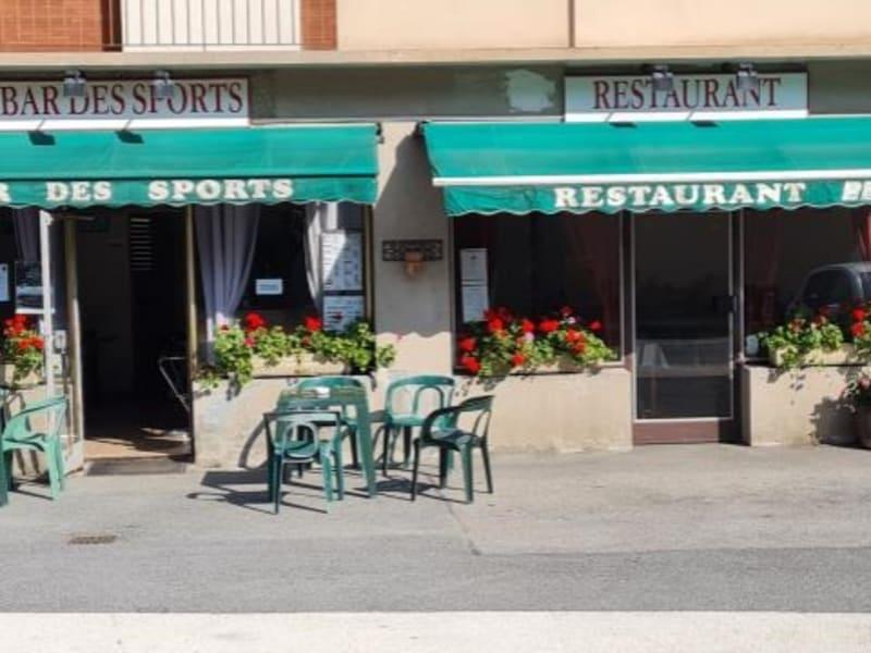 Vente fonds de commerce boutique Magland 238500€ - Photo 1