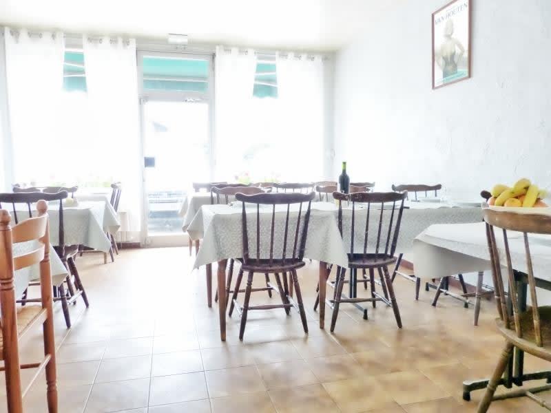 Commercial property sale shop Magland 238500€ - Picture 4