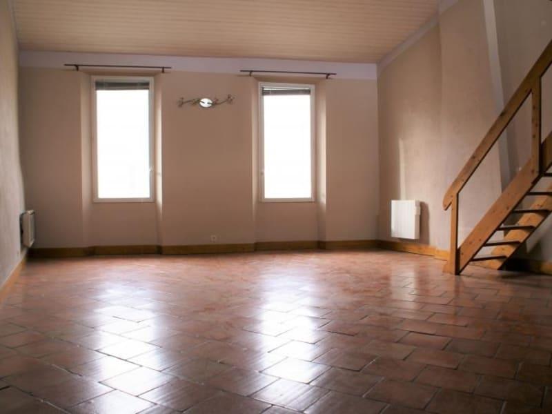 Verkauf wohnung Carpentras 99000€ - Fotografie 3