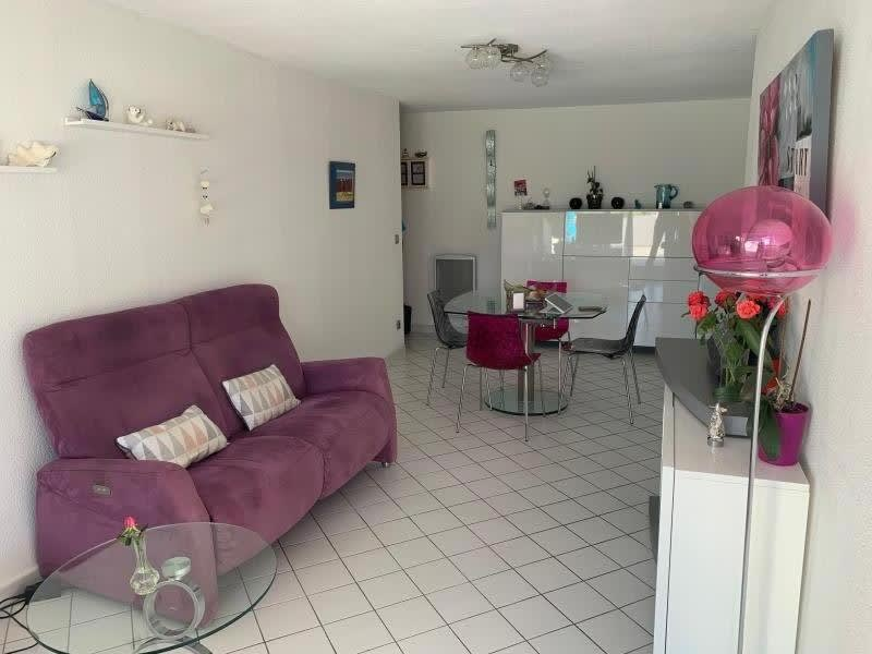 Vente appartement La grande motte 288000€ - Photo 1
