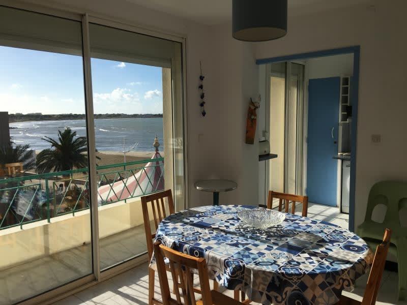 Sale apartment Le grau du roi 239000€ - Picture 3