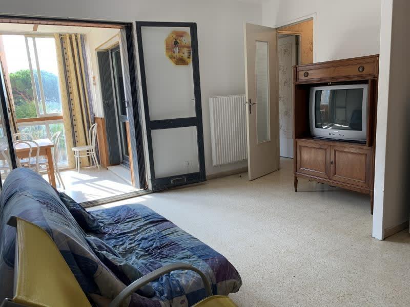 Sale apartment Le grau du roi 115500€ - Picture 1