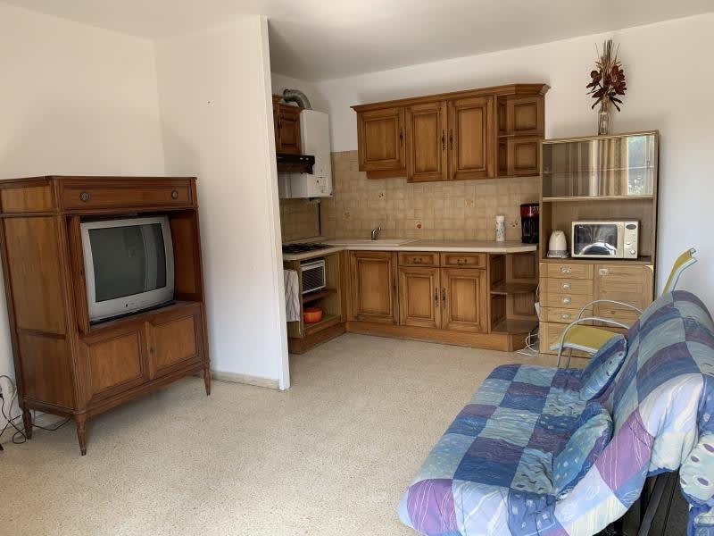 Sale apartment Le grau du roi 115500€ - Picture 2