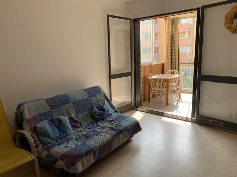 Sale apartment Le grau du roi 115500€ - Picture 3