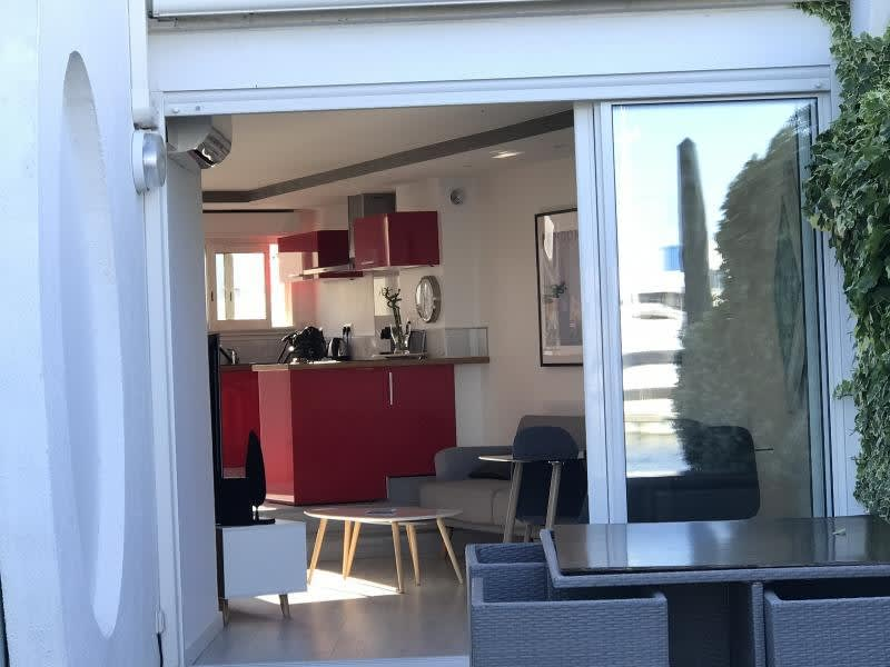 Sale house / villa Port camargue 365000€ - Picture 4