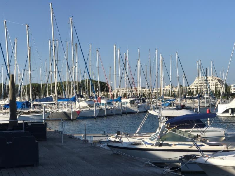 Sale house / villa Port camargue 365000€ - Picture 7