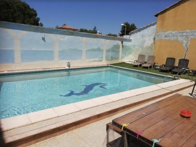 Verkauf haus Aigues mortes 555000€ - Fotografie 4