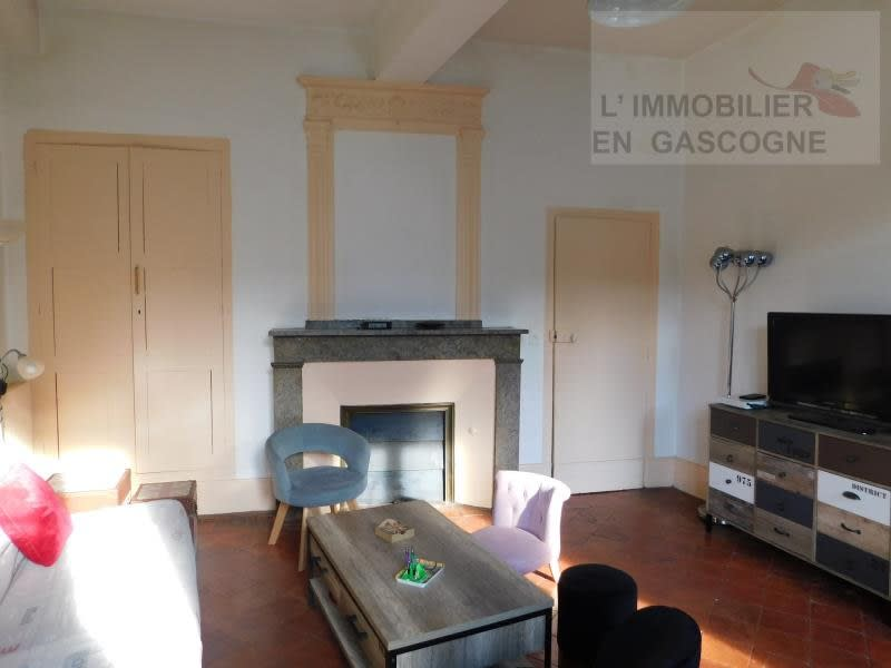 Rental apartment Auch 495€ CC - Picture 1