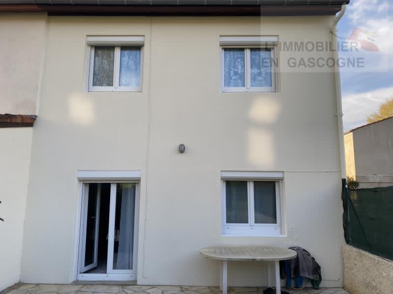 Sale house / villa Auch 128400€ - Picture 1