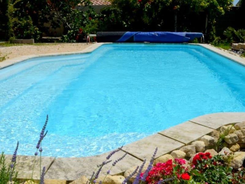 Sale house / villa Le thor 399000€ - Picture 5