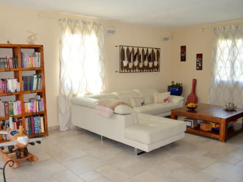 Sale house / villa Le thor 399000€ - Picture 7