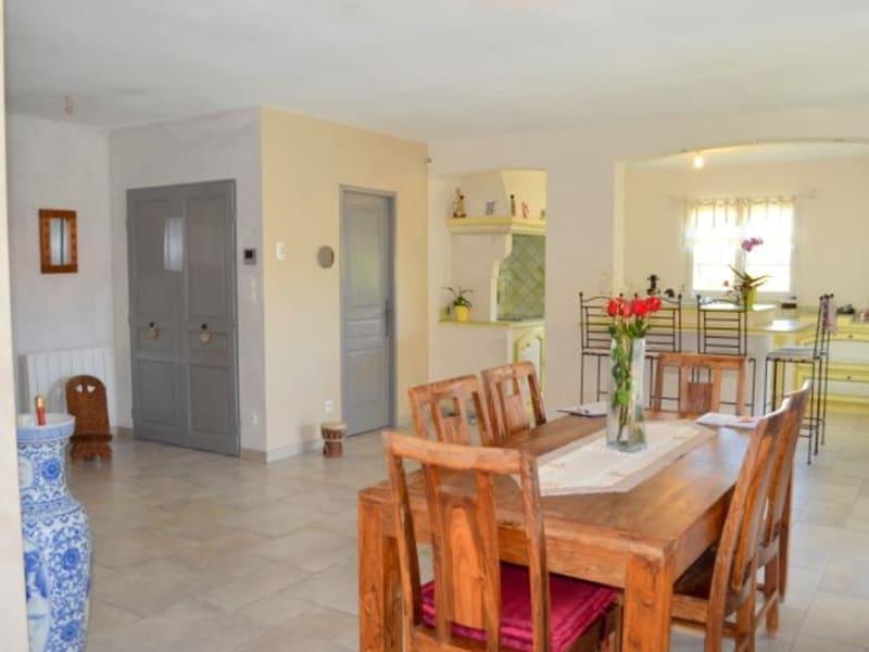 Sale house / villa Le thor 399000€ - Picture 10