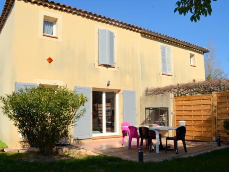 Sale house / villa Morieres les avignon 243000€ - Picture 1