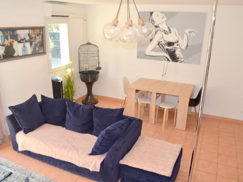 Sale house / villa Morieres les avignon 243000€ - Picture 2