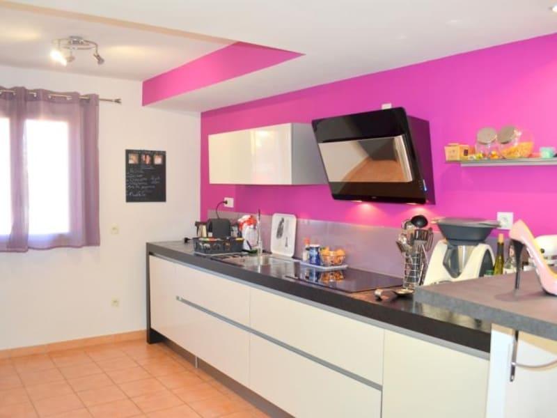 Sale house / villa Morieres les avignon 243000€ - Picture 3