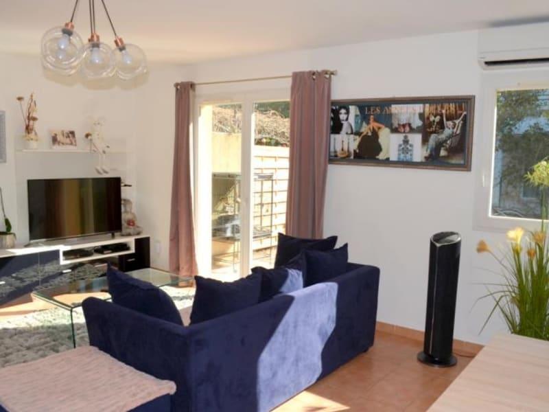 Sale house / villa Morieres les avignon 243000€ - Picture 4