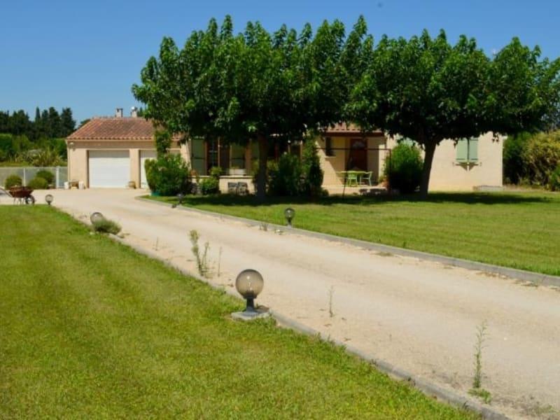 Vente maison / villa Cabannes 462000€ - Photo 1