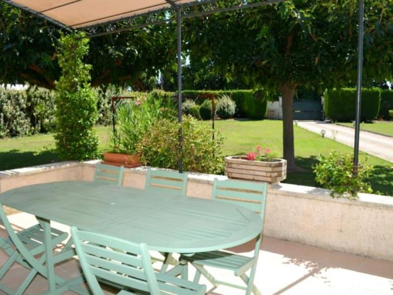 Vente maison / villa Cabannes 462000€ - Photo 4