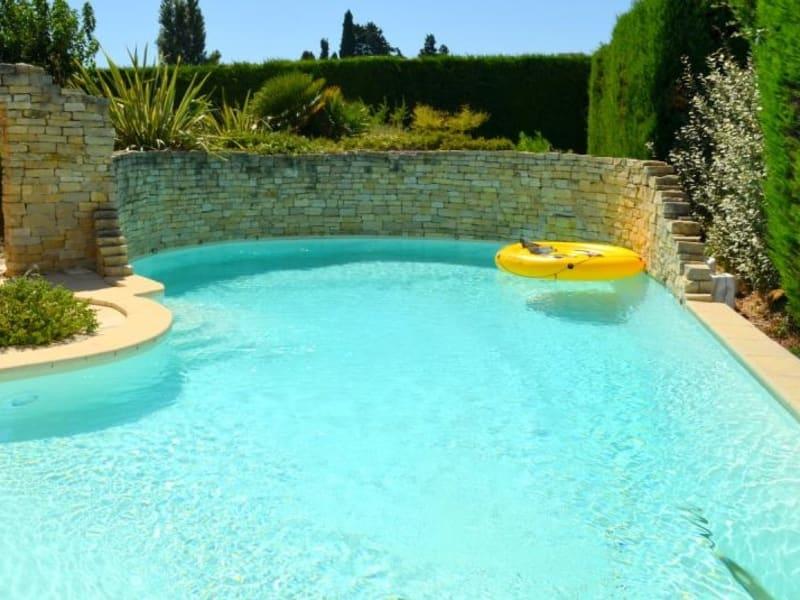 Vente maison / villa Cabannes 462000€ - Photo 5