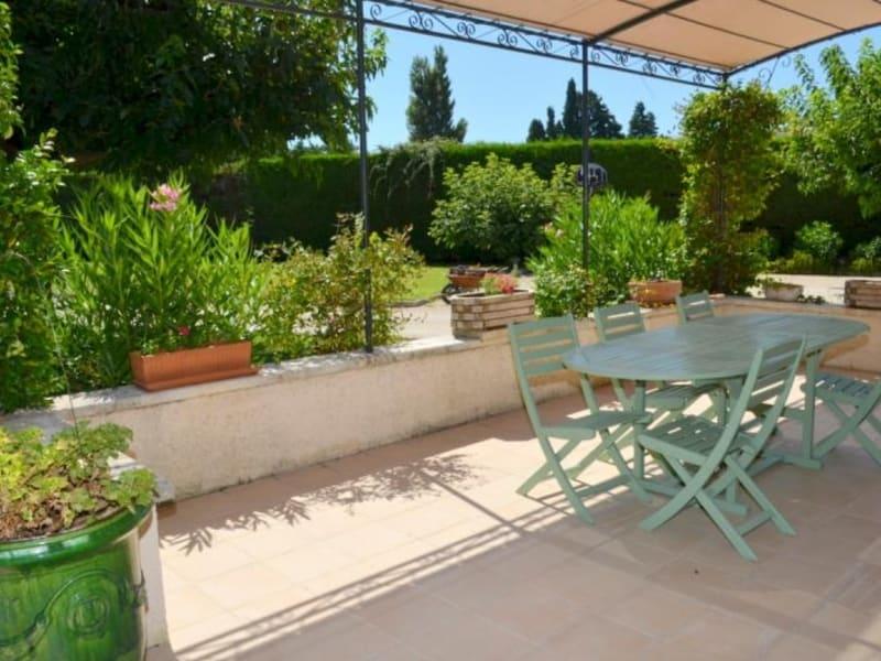 Vente maison / villa Cabannes 462000€ - Photo 6