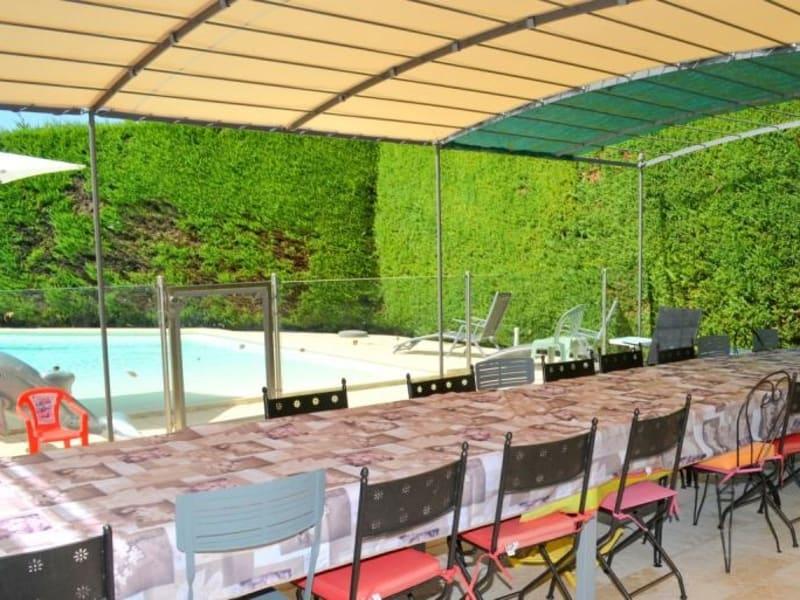Vente maison / villa Cabannes 462000€ - Photo 7