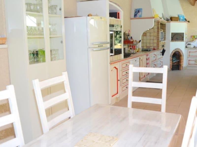 Vente maison / villa Cabannes 462000€ - Photo 10
