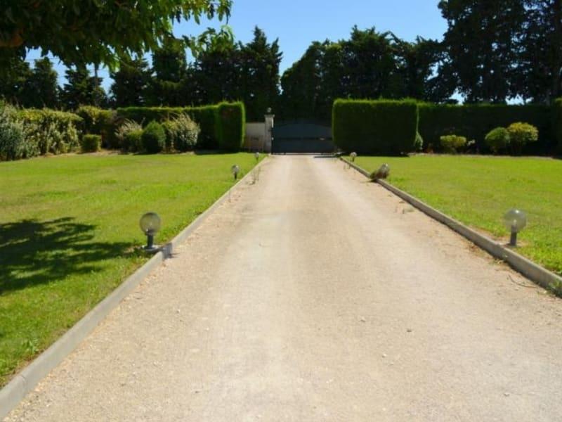 Vente maison / villa Cabannes 462000€ - Photo 11