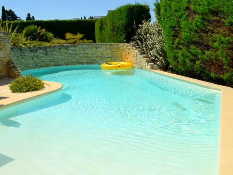 Vente maison / villa Cabannes 462000€ - Photo 12