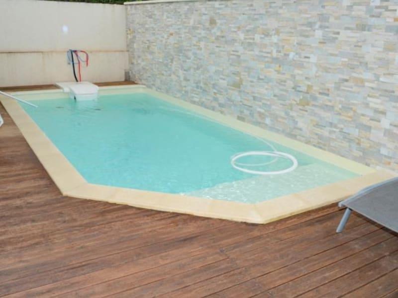 Vente maison / villa Le pontet 294000€ - Photo 5