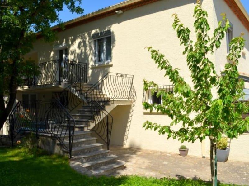 Sale house / villa L isle sur la sorgue 538000€ - Picture 1