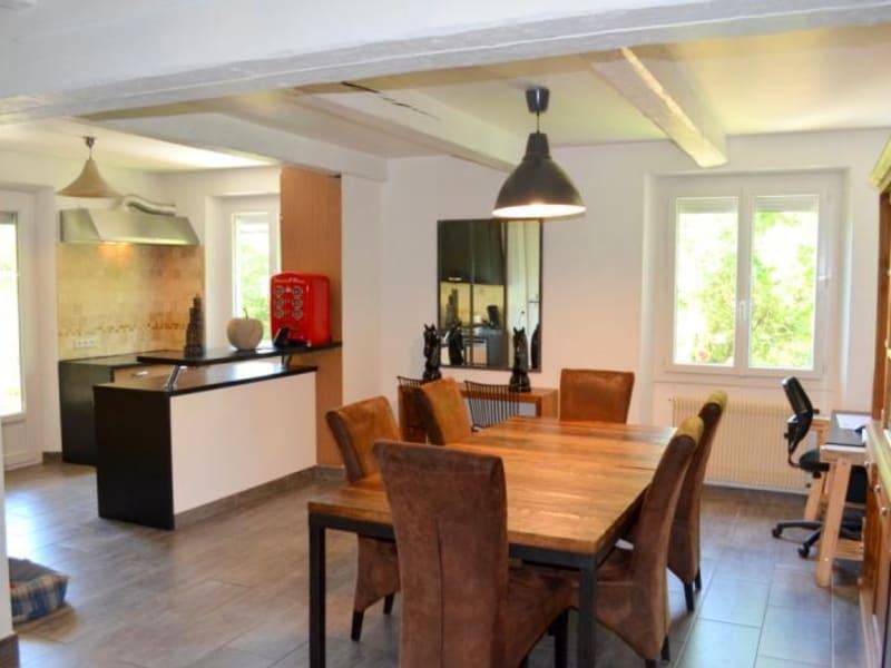 Sale house / villa L isle sur la sorgue 538000€ - Picture 2