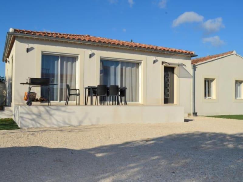 Vente maison / villa Chateauneuf de gadagne 364000€ - Photo 1